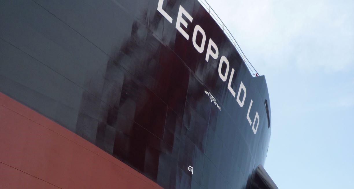 innovation - Leopold LD capesize LD Bulk