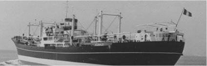 LDA history 1945-1956