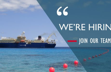 We are hiring LDA