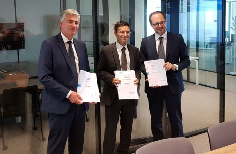 EDF LDA LDTVO Prysmian Signature