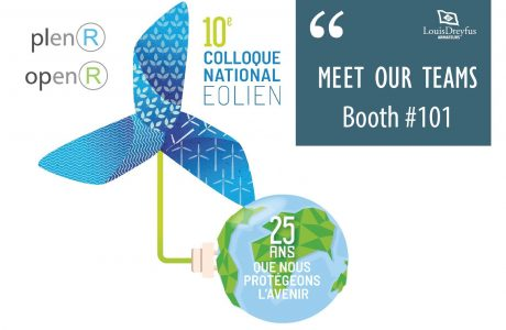 Colloque National Eolien