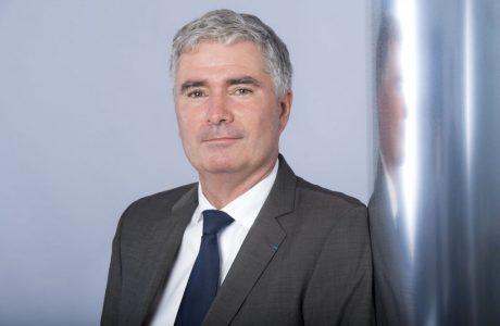 Gildas Maire Louis Dreyfus Armateurs