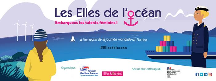 Les Elles de l'Ocean 2020 LDA