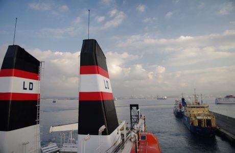 Cable ship ASN LDA Ile d'Aix Augustin Vandenhove