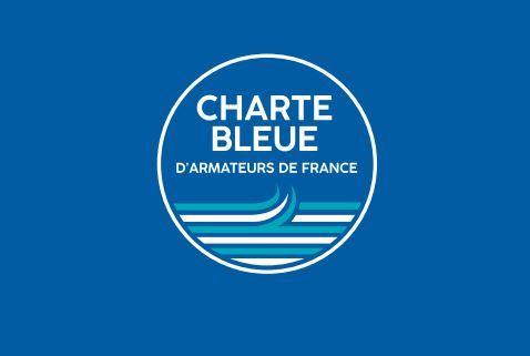 Charte Bleue Blue Charter Armateurs
