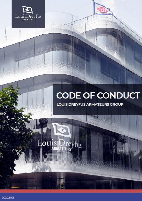 Code of Conduct LDA Group