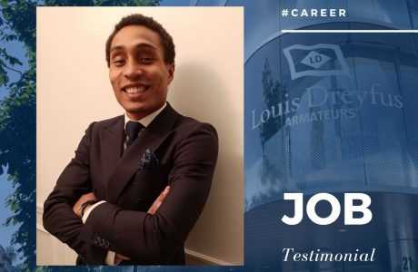Michael MEL LDA job testimonial