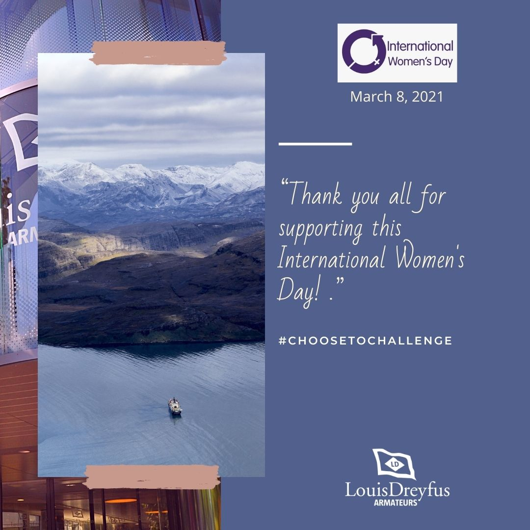 LDA Group International Women's Day