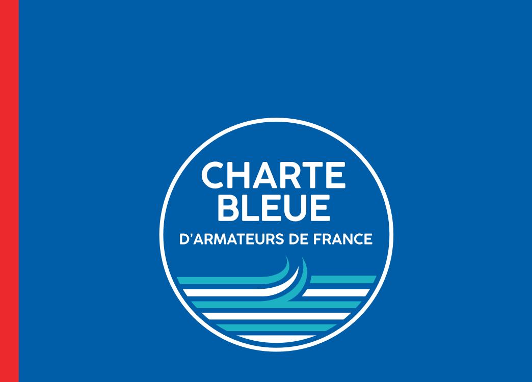 Charte Bleue Armateurs de France