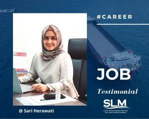 Sari Herawati SLM
