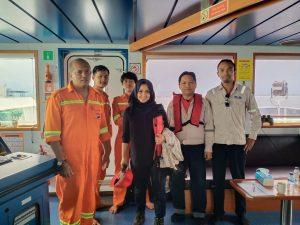 SLM Sari Herawati Job testimonial